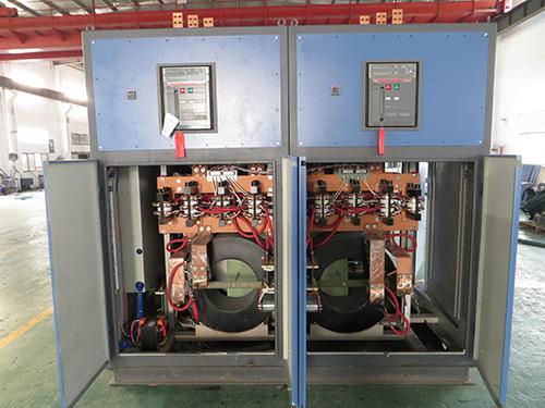 晶闸管串联谐振电源